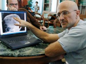Sergio Canavero, yönteminin işe yarayacağına inanıyor [East News]