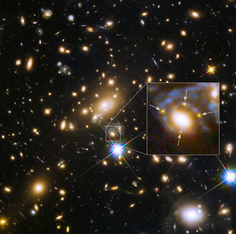[NASA/ESA/STScI/UCLA]