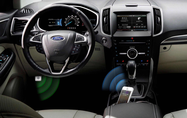 iPhone için geliştirilen Automatic Smart Driving Assistant, otomobillerde kullanılan akıllı sistemlerden sadece biri.