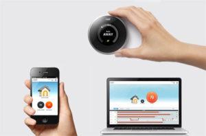 Google Nest'i ele geçiren hacker siz uyurken evinizi pişirebilir.