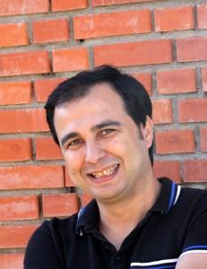 Süleyman Özarslan.