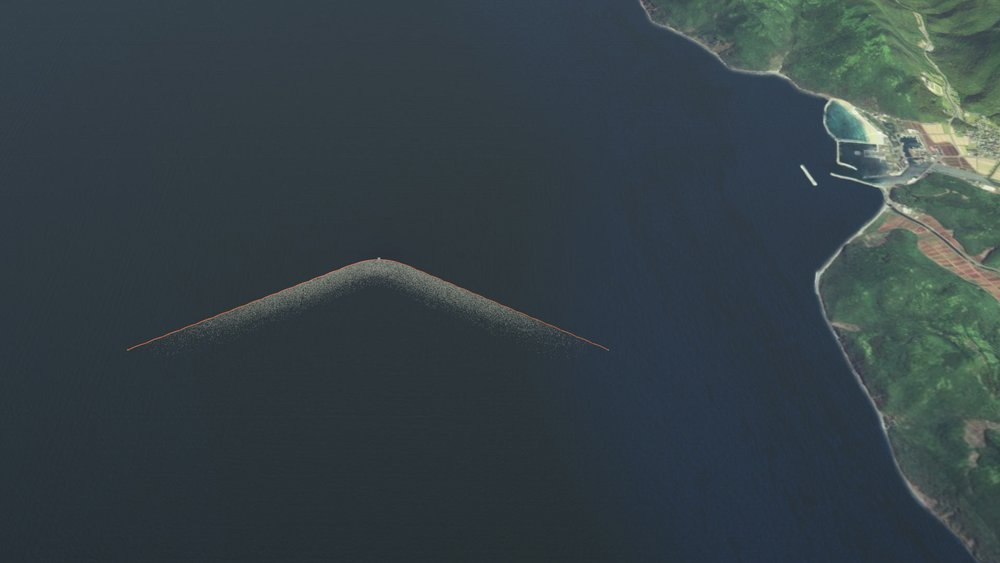 [The Ocean Cleanup]