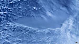 Vostok Gölü.