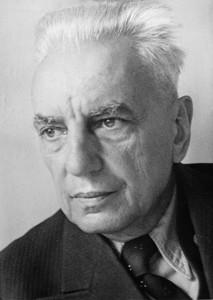 Herman Sörgel. [Wikipedia]
