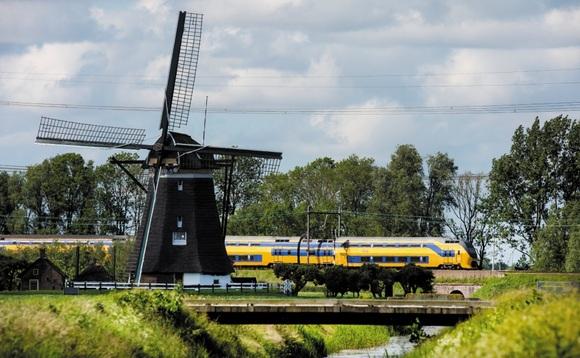 netherland:windmill-4