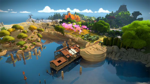thewitness