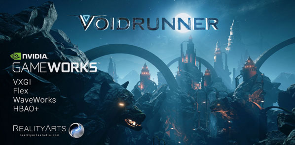 voidrunner