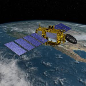 Jason-3 uydusu [NASA]
