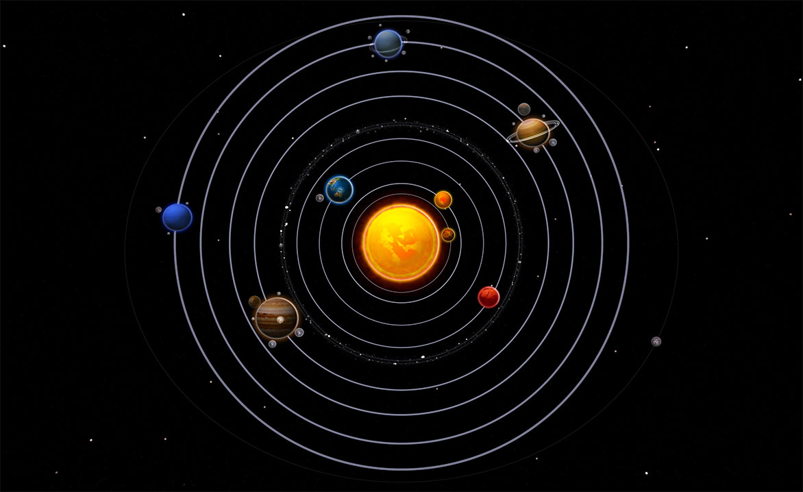 Yeni yörüngemiz nerede olacak?
