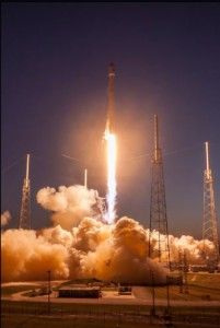 [SpaceX}