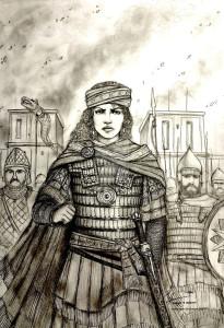 Zenobia. [Wikipedia]