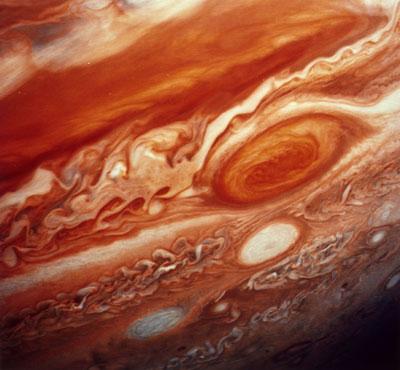Jupiter-Great-Red-Spot