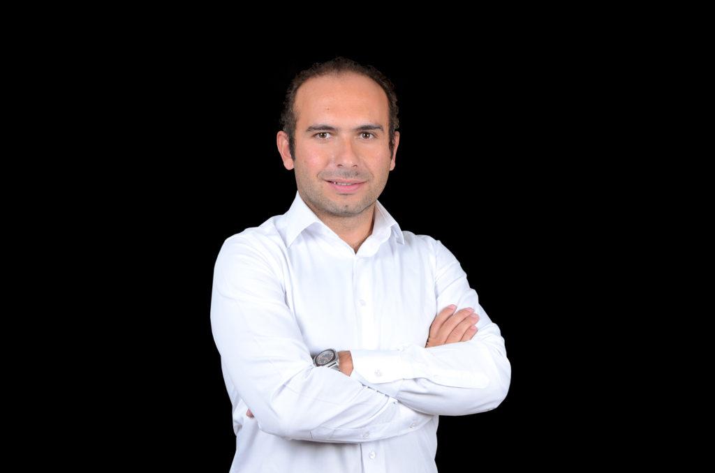 Erkekpaketi ve Eksperin.com kurucusu Ersin Mete Ertürk.