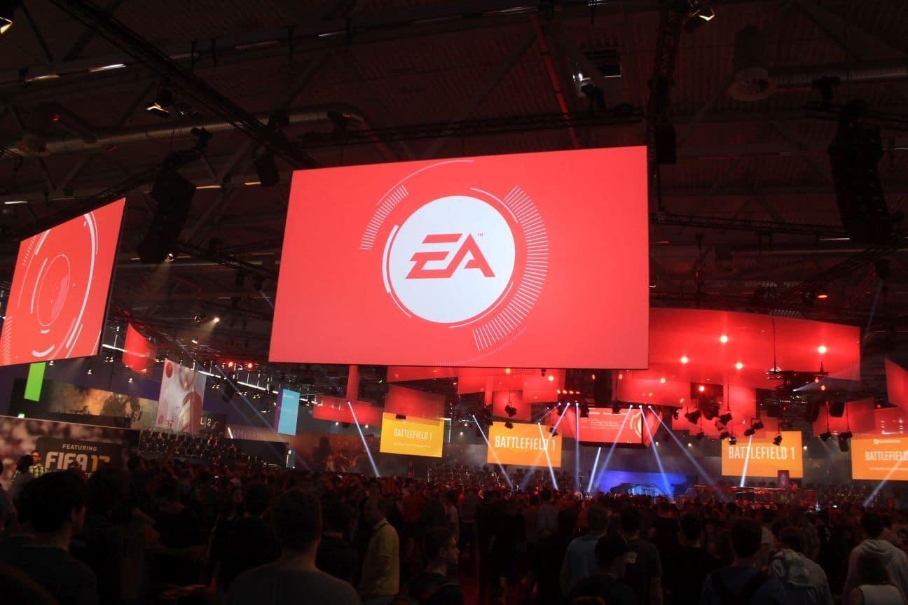 Gamescom, 350 binden fazla katılımcı ağırladı. [Müfit Y. Gökmen/DijitalX]