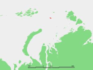 Vize Adası'nın konumu. [Wikipedia]