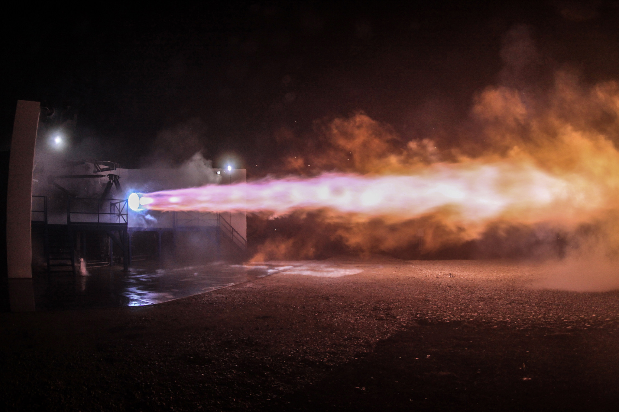 [SpaceX/Flickr]
