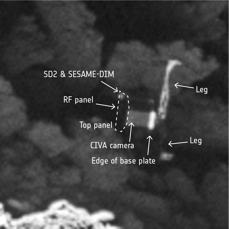 [ESA/Rosetta/MPS for OSIRIS Team MPS/UPD/LAM/IAA/SSO/INTA/UPM/DASP/IDA]