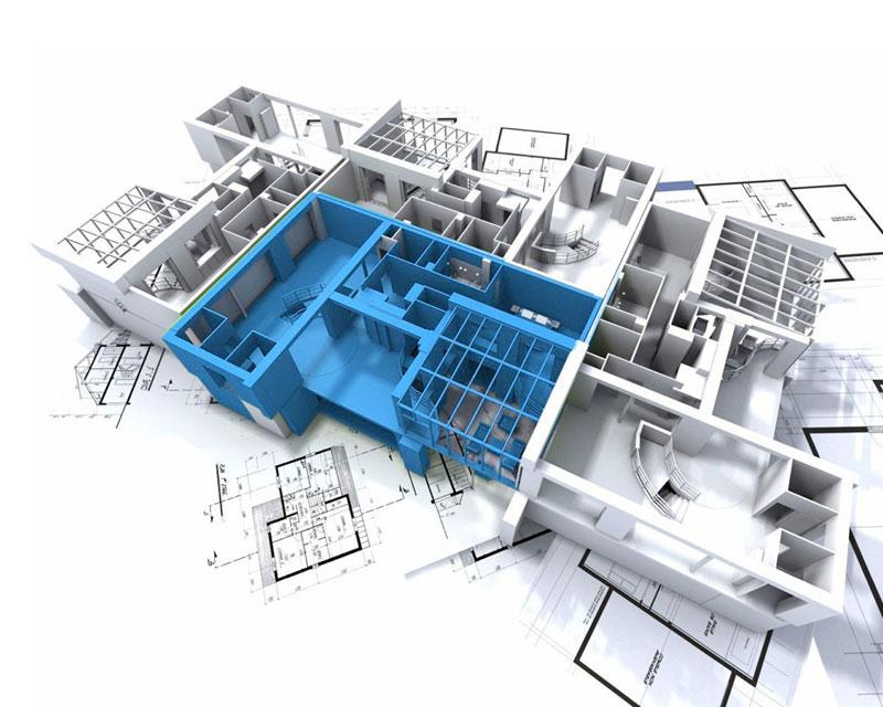 BIM, yeni nesil sanayi tesislerinin anahtarı olacak.