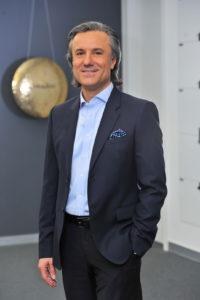 SAS Türkiye Genel Müdürü Hakan Erdemli.