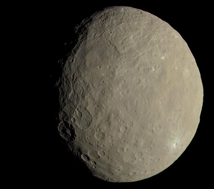 [NASA/JPL-Caltech/UCLA/MPS/DLR/IDA]