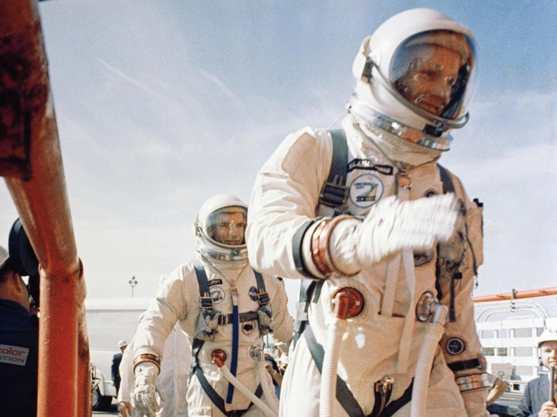 30 kickass and interesting facts about moon landing - HD1600×1200