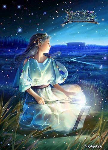 gökyüzü mitoloji hikayeleri ile ilgili görsel sonucu