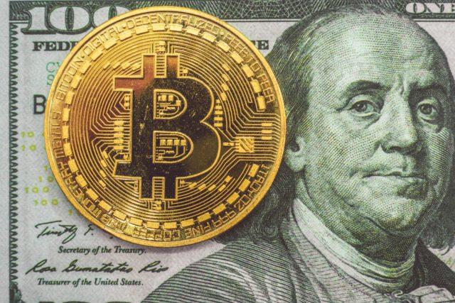 Bitcoin değer kazanıyor